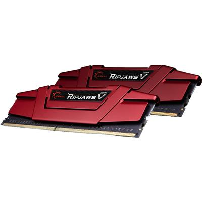 G.Skill Ripjaws V Red DDR4 2666MHz 2x8GB (F4-2666C15D-16GVR)