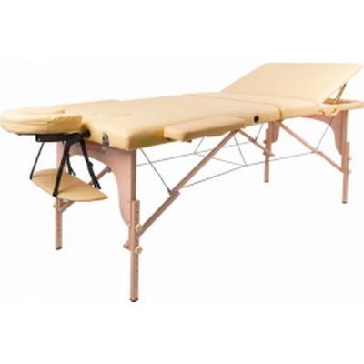 inSPORTline Massagebänk Japane 3 sektioner