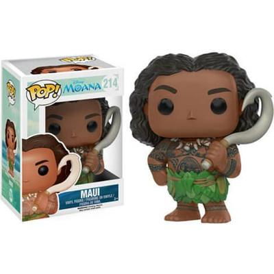 Funko Pop! Disney Moana Maui