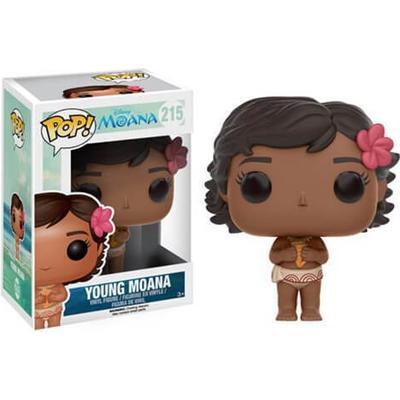 Funko Pop! Disney Moana Young Moana