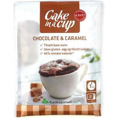 Funksjonell Mat Cake in a cup