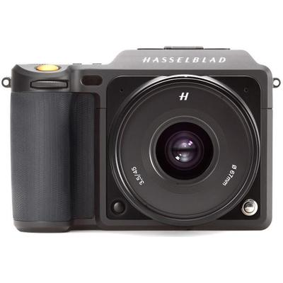 Hasselblad X1D-50c 4116 Edition + 45mm