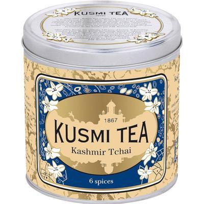 Kusmi Tea Kashmir Tchaï