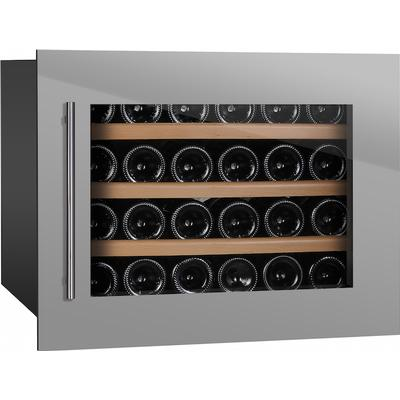 mQuvée WineMaster 24S Rostfritt Stål