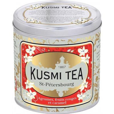 Kusmi Tea St Petersbourg