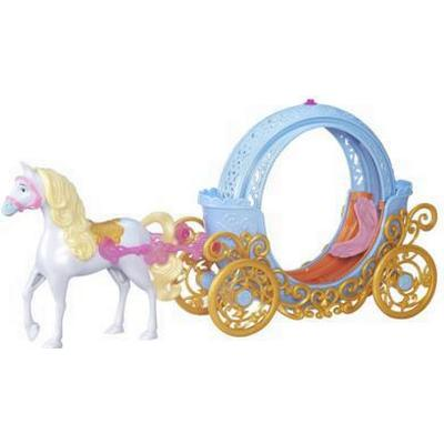 Hasbro Disney Princess Cinderellas Magical Transforming Carriage