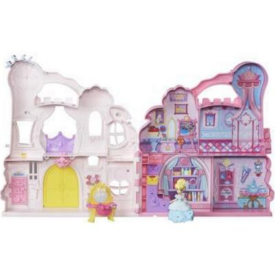 Hasbro Disney Princess Little Kingdom Play n Carry Castle