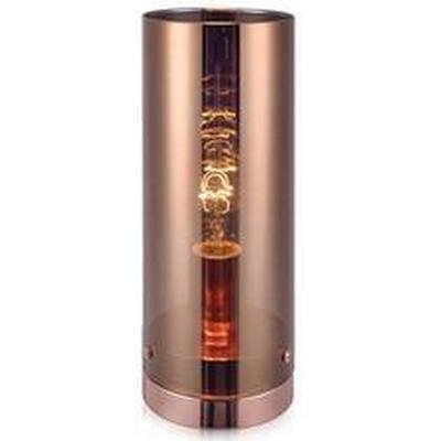 Markslöjd Storm Copper Bordslampa