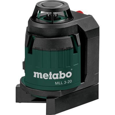 Metabo MLL 3 -20