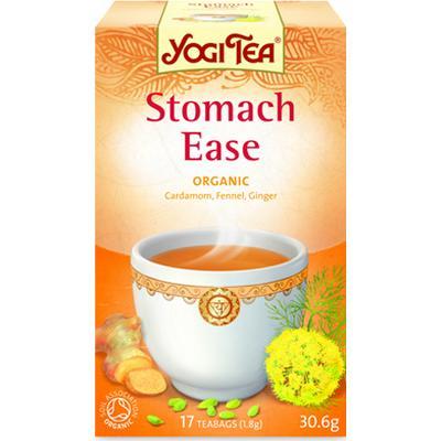 Yogi Tea Stomach Ease 17 Tepåsar