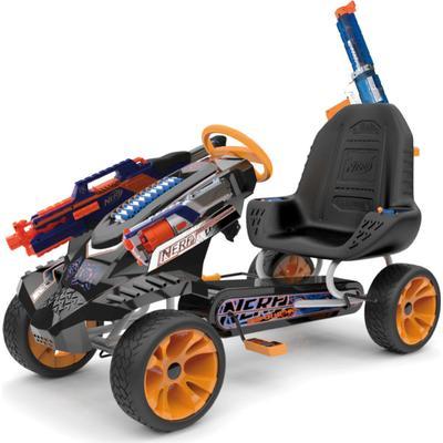 Nerf Battle Racer