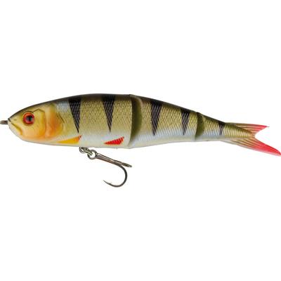 Savage Gear SG Soft 4Play 13cm Perch 2-pack