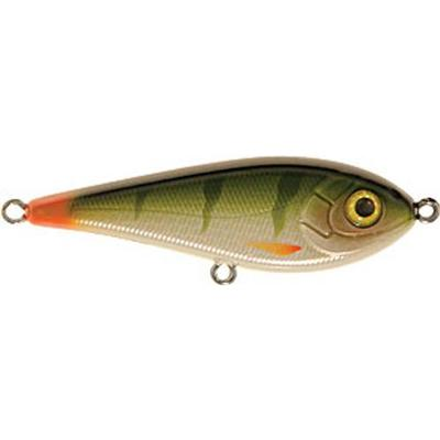 Strike Pro Tiny Buster. slow sink 6.5cm Natural Perch