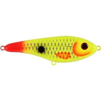 Strike Pro Buster Jerk Sinking 15cm Fluo Baitfish