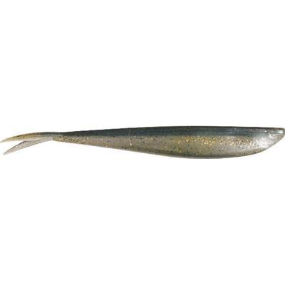 Lunker City Fin-S Fish 17.5cm Bunker 5-pack