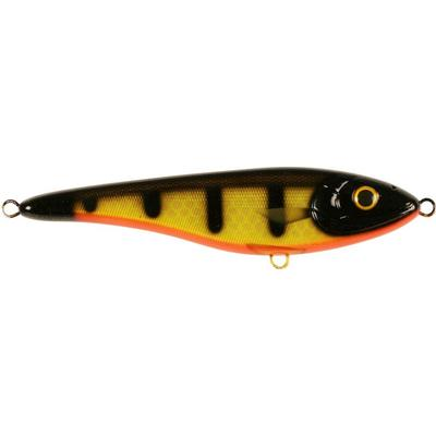 Strike Pro Big Bandit suspending 19.6cm Black Okoboji Perch