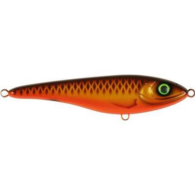 Strike Pro Big Bandit shallow 19.6cm Brown Parrot