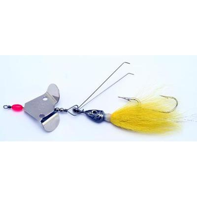 Blue Fox Buzzer 20g SBYE