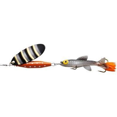 Abu Garcia Reflex Fish 12g Zebra Z