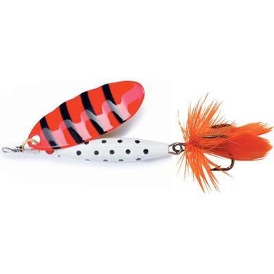 Abu Garcia Reflex White 18g Orange OR