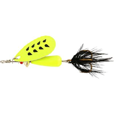 Abu Garcia Droppen Fluo Chartreuse 12g Chartreuse