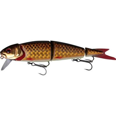 Savage Gear SG 4Play Herring Swim&Jerk 13cm Rudd