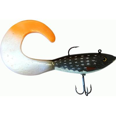 Storm Seeker Shad Giant Tail 20cm Pike PK