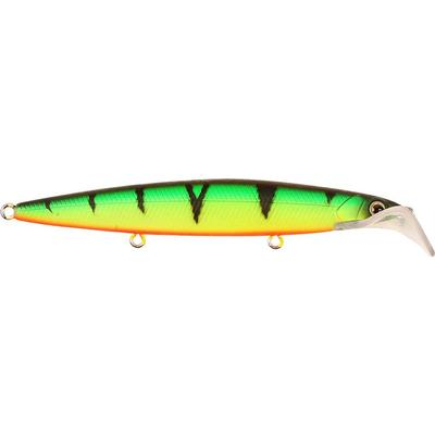 Strike Pro Scooter Minnow 11cm Hot Fire Tiger
