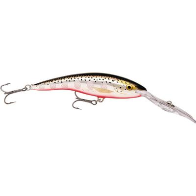 Rapala Tail Dancer Deep 11cm Silver Flash SFL