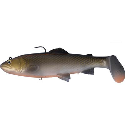 Savage Gear SG 3D Trout Rattle Shad 12.5cm MS Dirty Roach