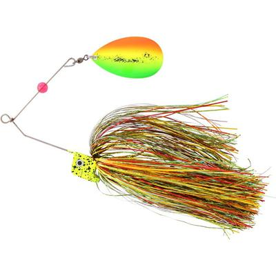 Abu Garcia Mörrum Spinnerbait Junior 39g Fire Tiger