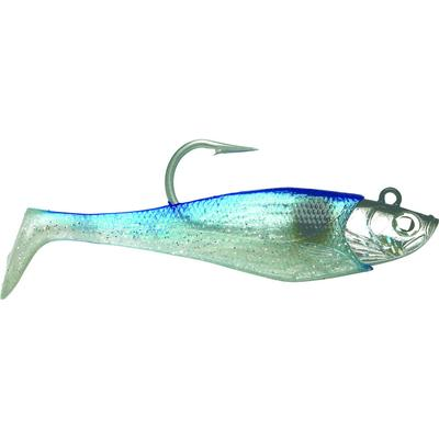Storm Giant Jigging Shad 30cm Blue Shad BSD