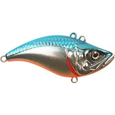 Strike Pro Flap Jack 6.5cm Blue Silver OB