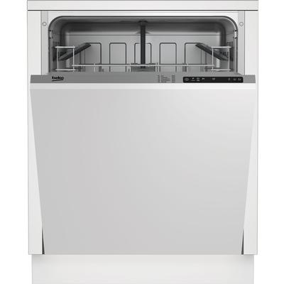 Beko DIN15R10 Integrated