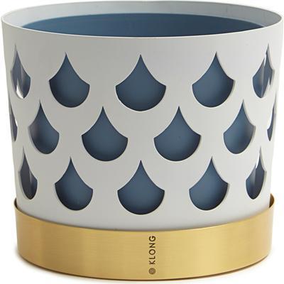 Klong Trio Pot Drop Medium Ø 18cm