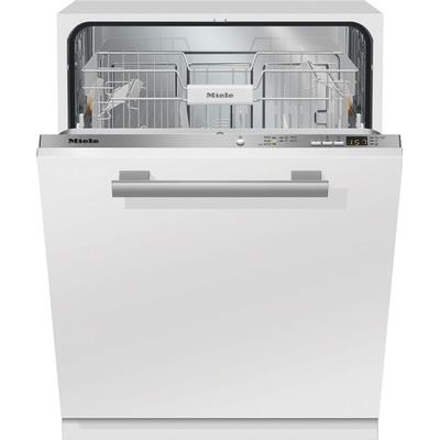 Miele G 4990 Vi Jubilee Integrated