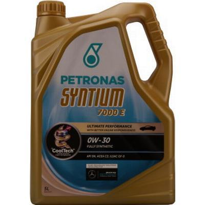Petronas Syntium 7000 E 0W-30 Motorolie