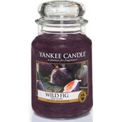 Yankee Candle Wild Fig 623g Doftljus