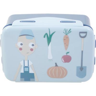 Sebra Lunch Box Farm Boy