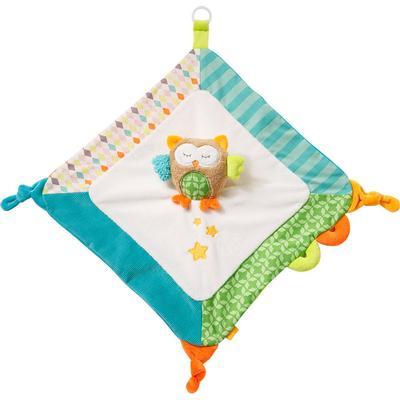 Fehn Comforter Owl Deluxe