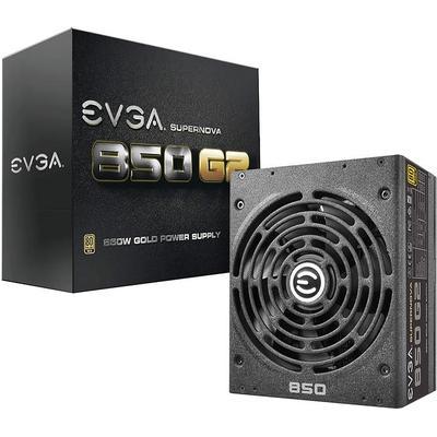 EVGA SuperNOVA G2 850W