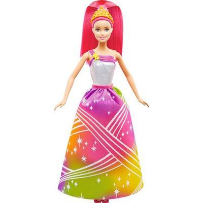 Mattel Barbie Rainbow Cove Light Show Princess