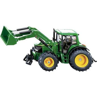 Siku John Deere with Front Loader 3652