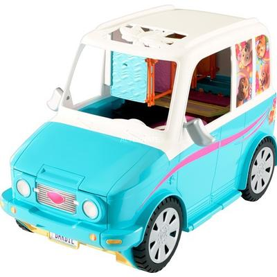 Mattel Barbie Ultimate Puppy Mobile