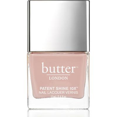 Butter London Patent Shine 10X Nail Lacquer Shop Girl 11ml