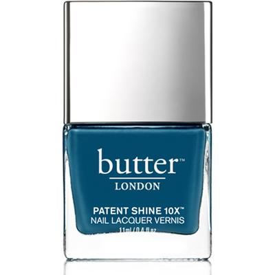 Butter London Patent Shine 10X Nail Lacquer Chat Up 11ml