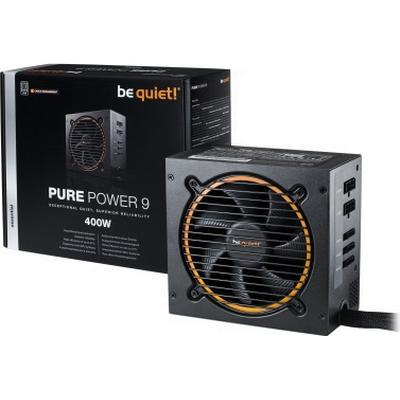 Be quiet! Pure Power 9 400W
