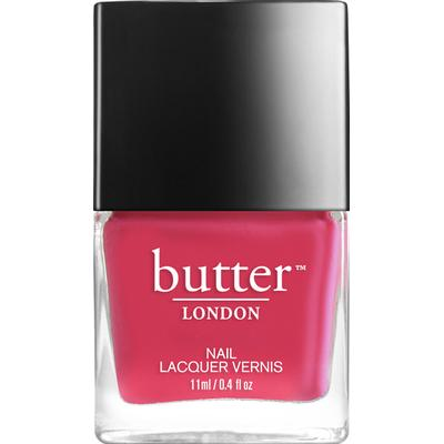 Butter London Nail Laquer Cake Hole11ml