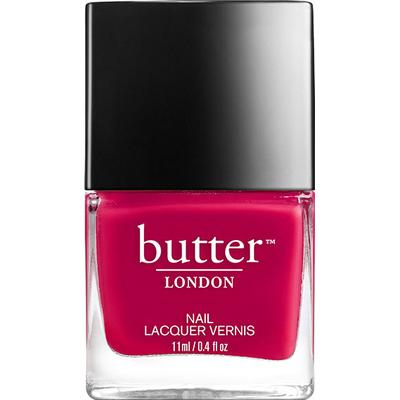 Butter London Nail Laquaer Snog 11ml