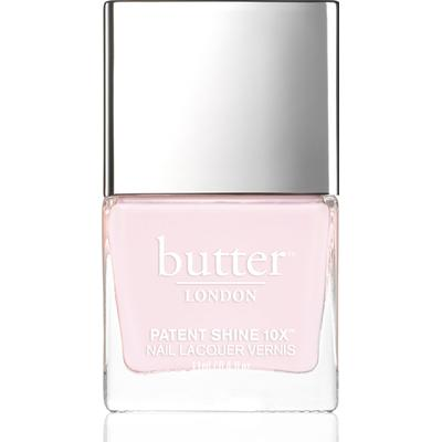 Butter London Patent Shine 10X Nail Lacquer Twist & Twirl 11ml